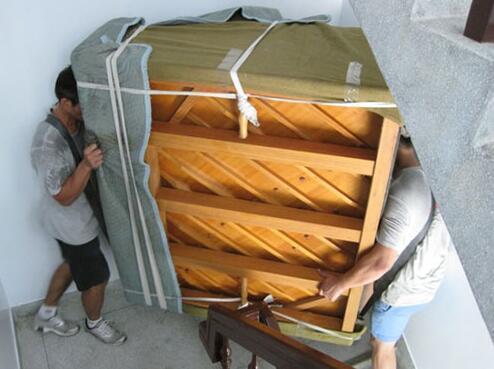 上海钢琴搬运